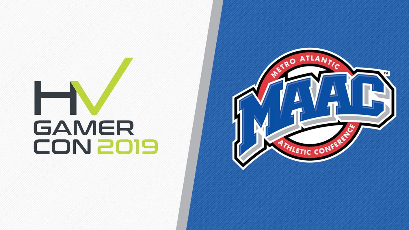 MAAC Esports Teams Compete in 2019 HV Gamer Con - Metro